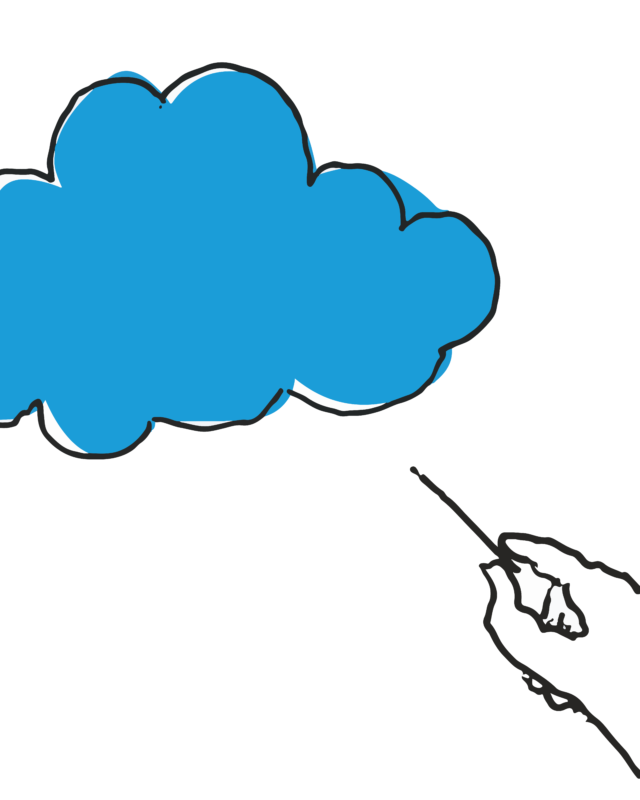 Cloud-IT is ook outsourcing